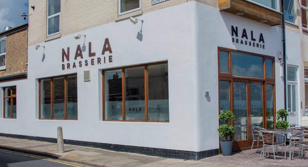 NALA Brasserie Cleethorpes image 1