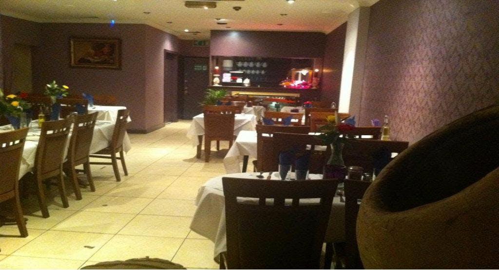 Kish Restaurant Londra image 1
