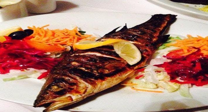 Kish Restaurant London image 3