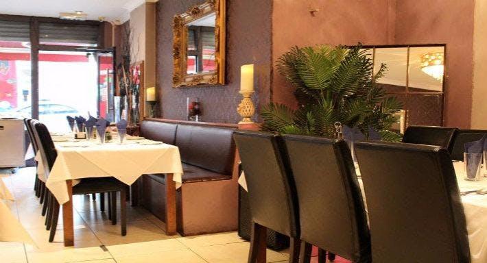 Kish Restaurant Londra image 3