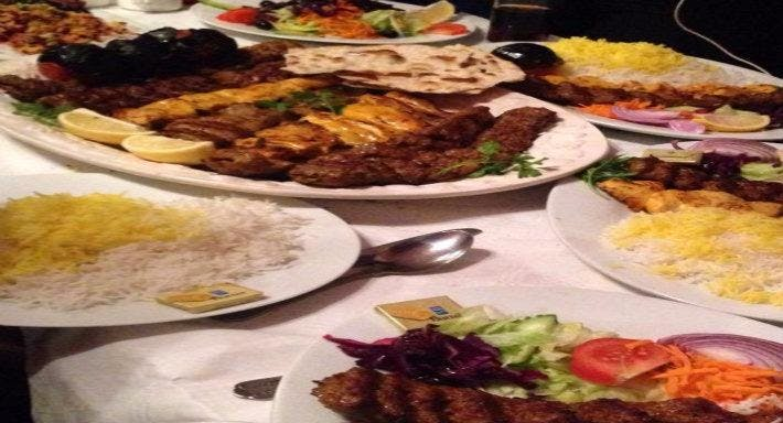 Kish Restaurant London image 2