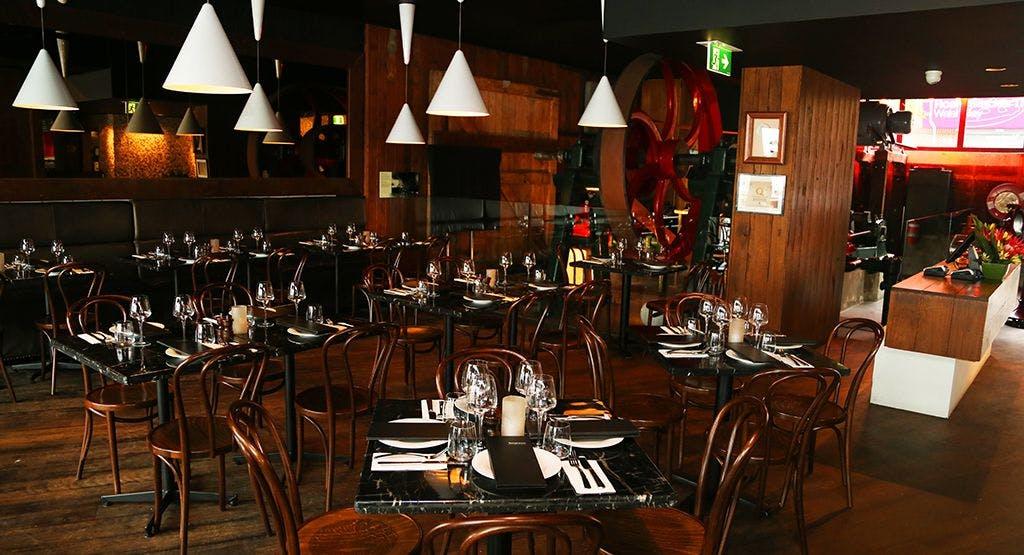 Ventuno Restaurant Sydney image 1