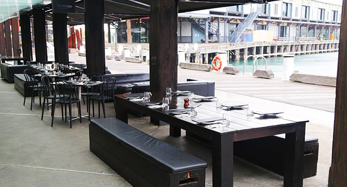 Ventuno Restaurant