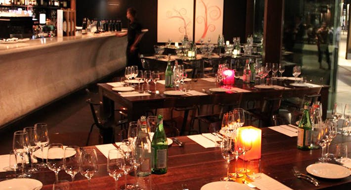 Ventuno Restaurant Sydney image 4