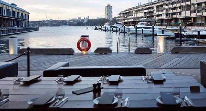 Ventuno Restaurant Sydney image 3