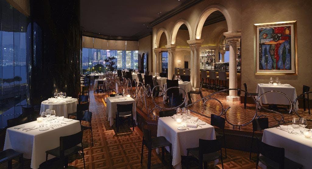 Grand Hyatt - Grissini 意大利餐廳 Hong Kong image 1