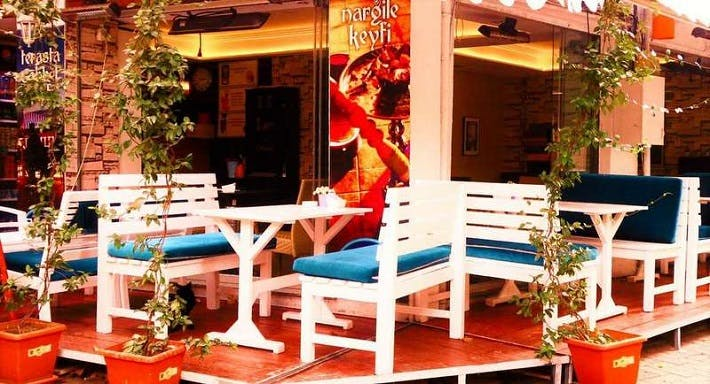 Blue Cafe & Bistro İstanbul image 3