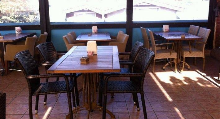 Blue Cafe & Bistro