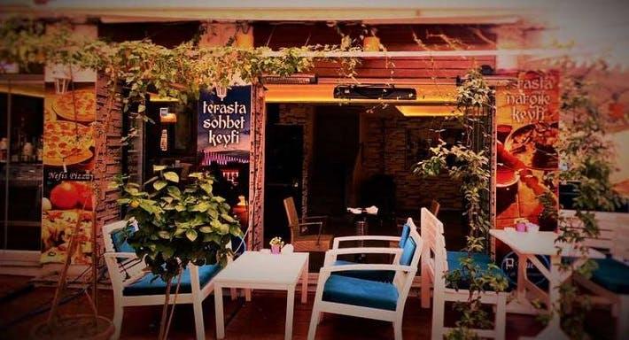 Blue Cafe & Bistro İstanbul image 1