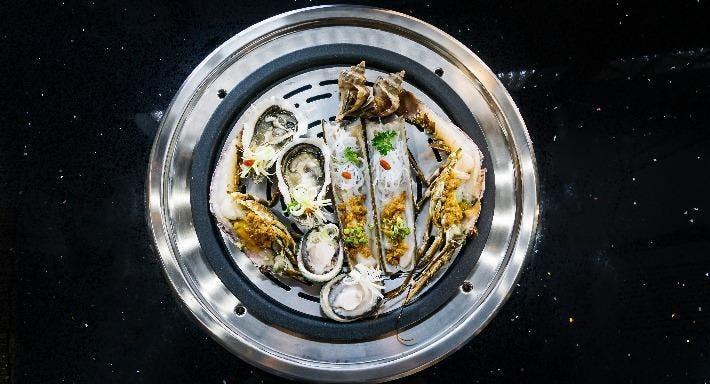 Sea Tripod Seafood Paradise Singapore image 9
