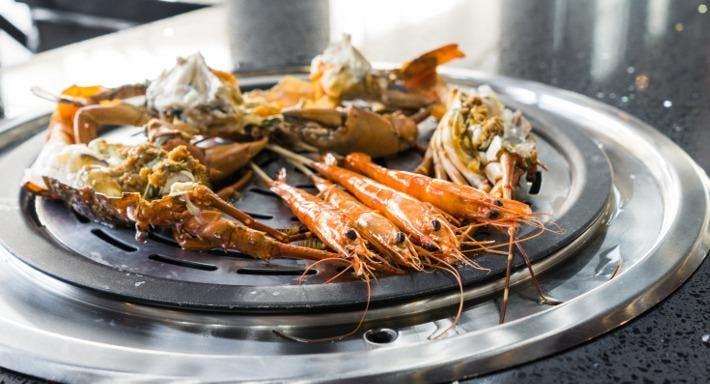 Sea Tripod Seafood Paradise Singapore image 7
