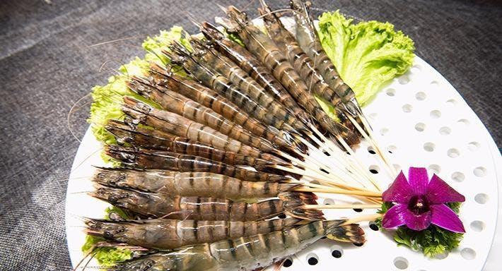 Sea Tripod Seafood Paradise Singapore image 12