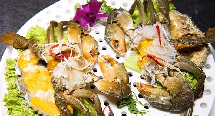 Sea Tripod Seafood Paradise Singapore image 13