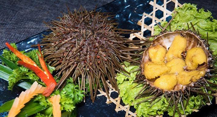 Sea Tripod Seafood Paradise Singapore image 14