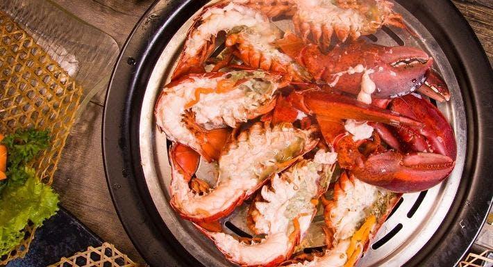 Sea Tripod Seafood Paradise Singapore image 3