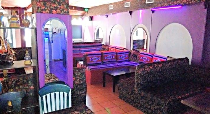 Cuba Lounge