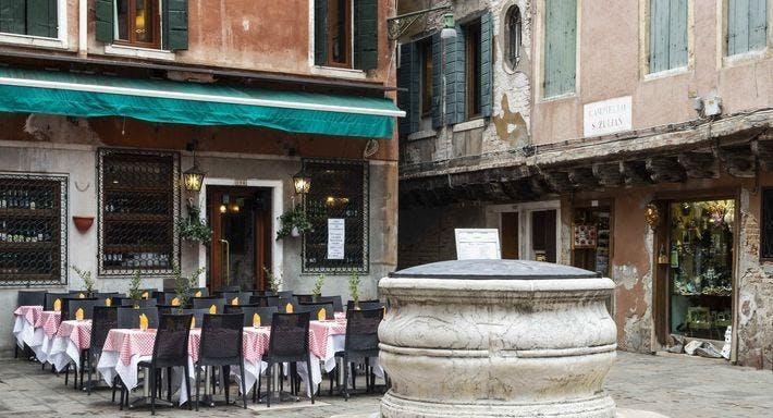Osteria numero 1 Venezia image 2