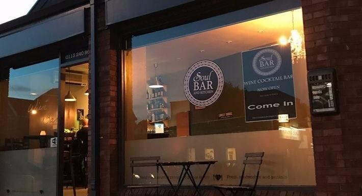 Soul Bar & Lounge Leeds image 2