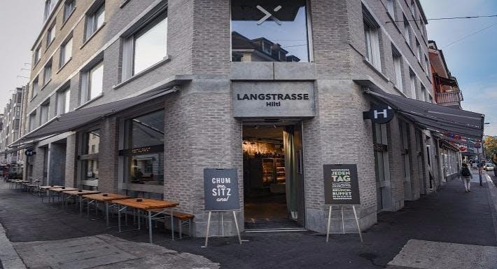 Hiltl Langstrasse Zürich image 4