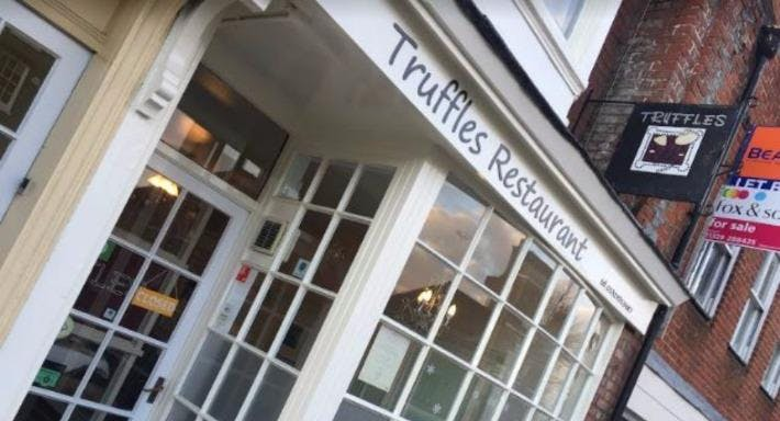 Truffles Restaurant Fareham image 2