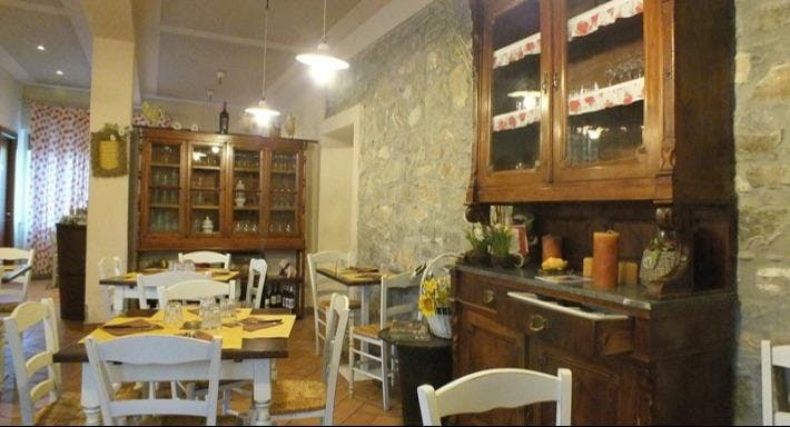 Osteria Canapino Lucca image 2