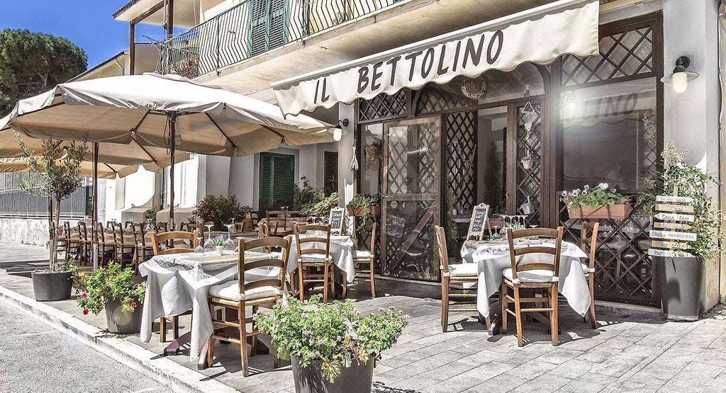 Il Bettolino A Santa Marinella Centro Prenota Ora