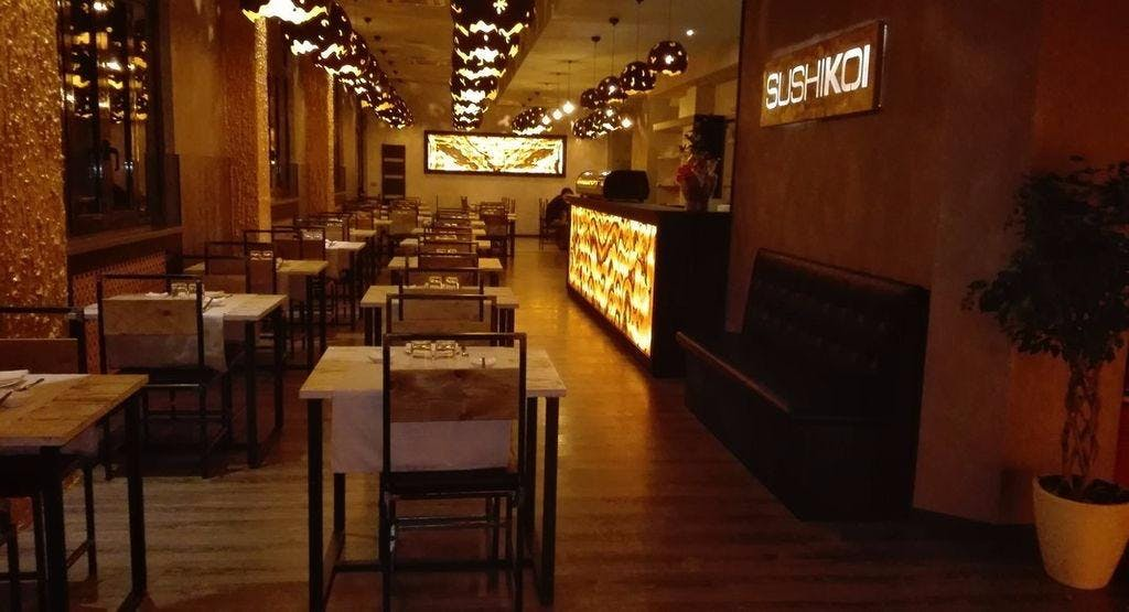 Sushikoi fusion restaurant Milano image 1
