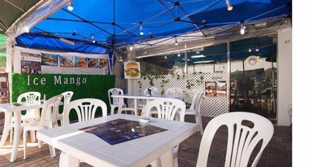 Ice Mango Cafe Hong Kong image 1