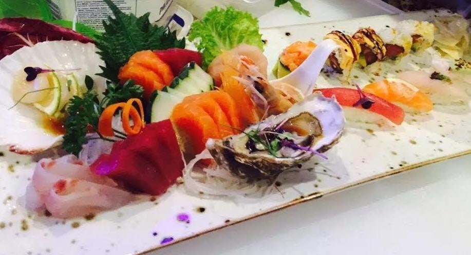 Felicità Sushi Restaurant Varese image 3