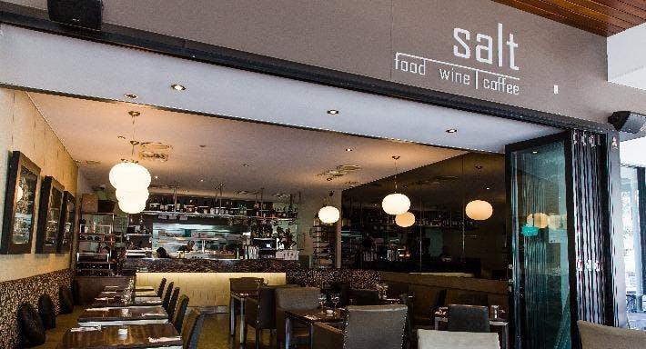 Salt Food Wine Coffee