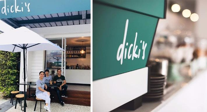 Dicki's
