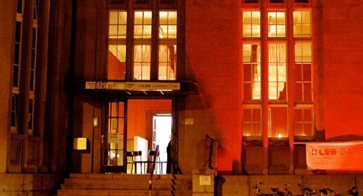 Les Gareçons Basel image 11