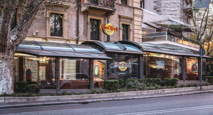 Hard Rock Cafe Rome Rome image 2