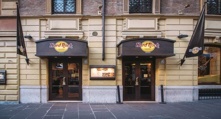 Hard Rock Cafe Rome Roma image 3