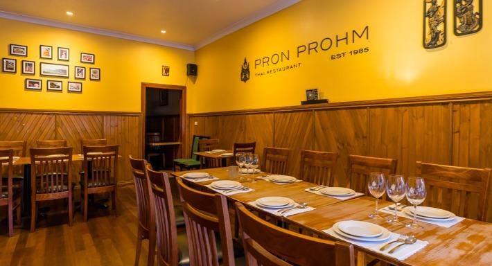 Pron Prohm