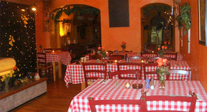 Restaurant Vogelweide Berlin image 1
