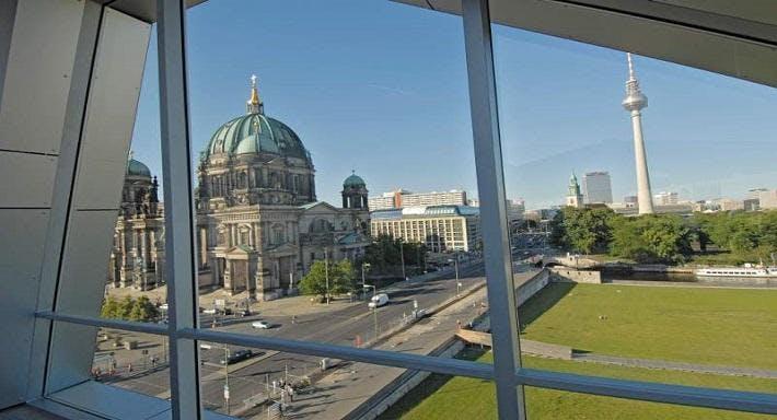 Humboldt Terrassen Berlin image 7