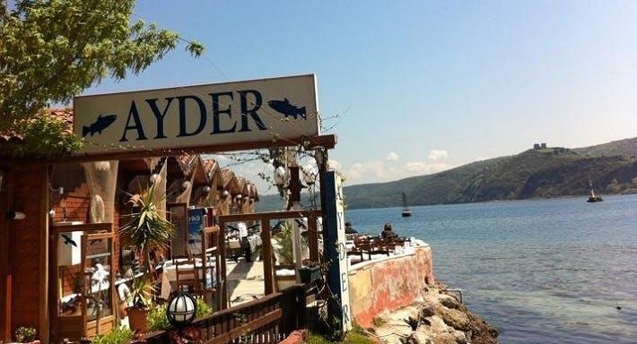 Ayder Balık Lokantası