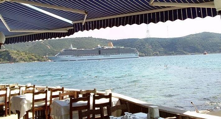 Ayder Balık Lokantası İstanbul image 2