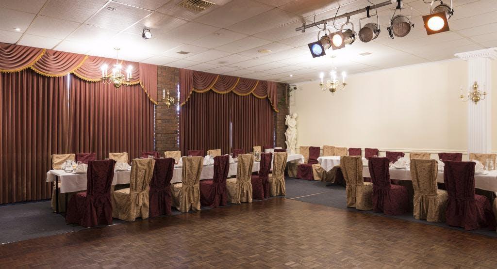 St Petersburg Restaurant