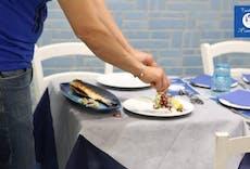 Restaurant Trattoria da Concetta in Centro Storico, Naples