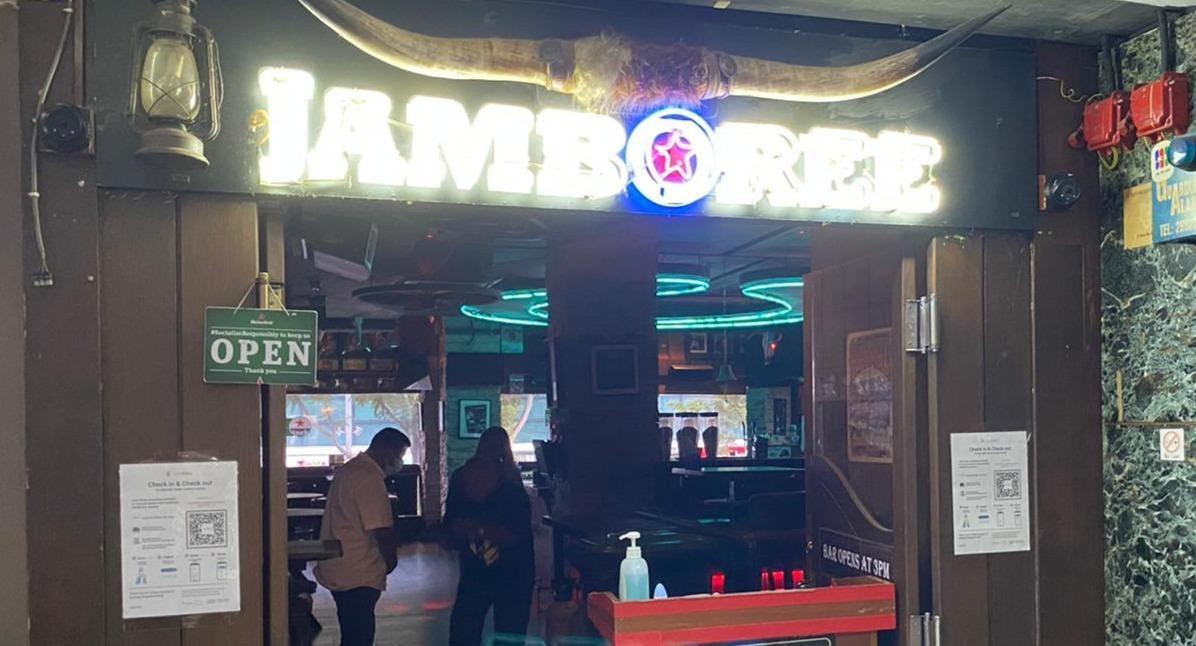 Jamboree Bar & Cafe