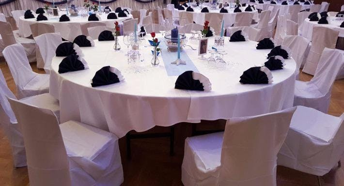 Restaurant Meandros zum Clubhaus Frankfurt image 3