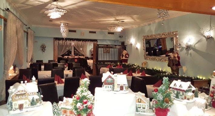Restaurant Meandros zum Clubhaus Frankfurt image 4