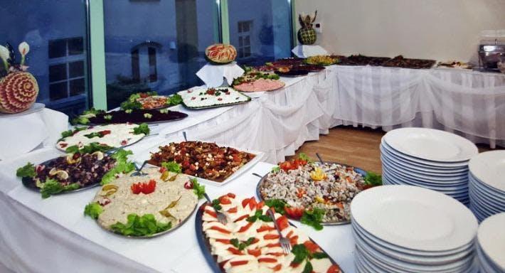 Restaurant Meandros zum Clubhaus Frankfurt image 5