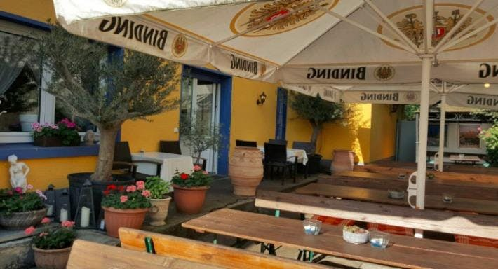 Restaurant Meandros zum Clubhaus Frankfurt image 7