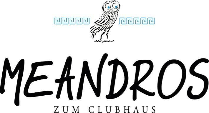 Restaurant Meandros zum Clubhaus