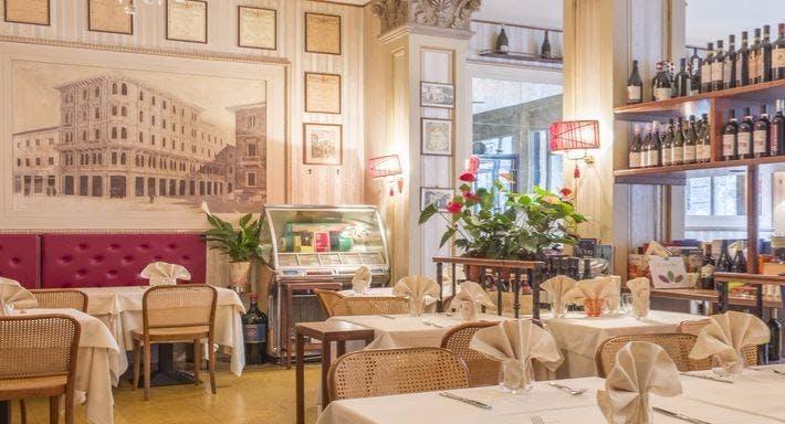 Ristorante Victoria Milano image 3
