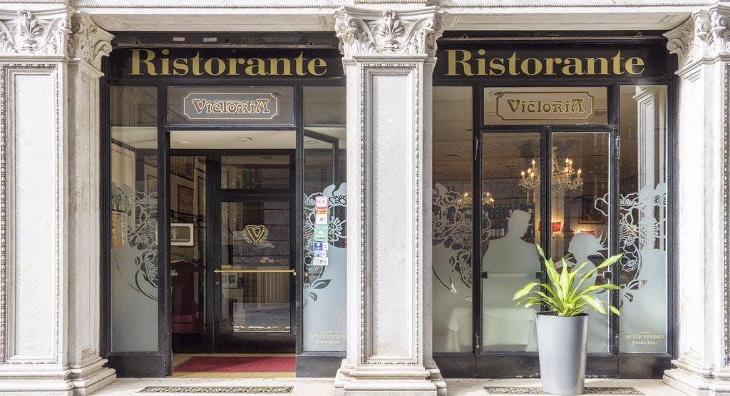 Ristorante Victoria Milano image 1