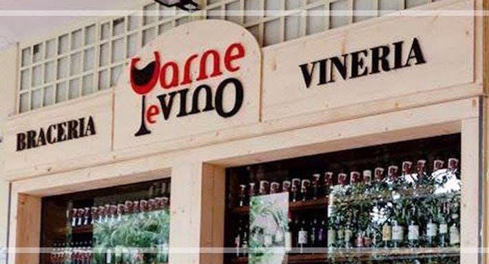 Carne e Vino Salerno image 2
